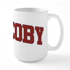 JACOBY Design Mug