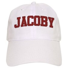 JACOBY Design Baseball Cap