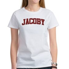 JACOBY Design Tee