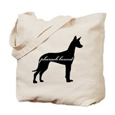 Pharaoh Hound DESIGN Tote Bag