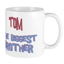Tom - The Biggest Brother Mug