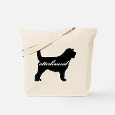 Otterhound DESIGN Tote Bag