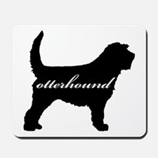 Otterhound DESIGN Mousepad