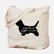 PBGV DESIGN Tote Bag