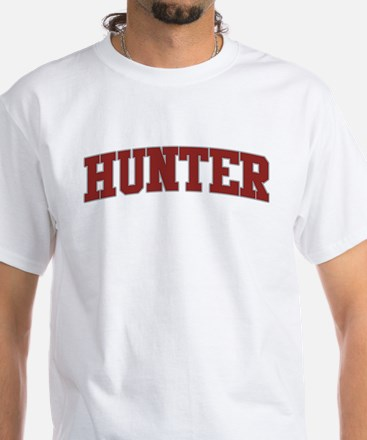 HUNTER Design Shirt
