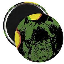 "French bulldog 2.25"" Magnet (10 pack)"