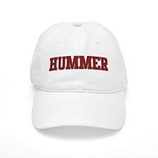 HUMMER Design Baseball Cap