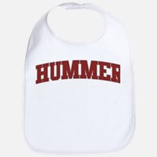 HUMMER Design Bib