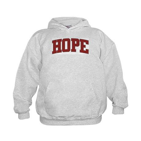 HOPE Design Kids Hoodie