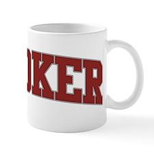 HOOKER Design Mug