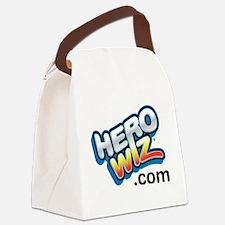 Cute Marvel Canvas Lunch Bag