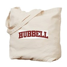 HUBBELL Design Tote Bag