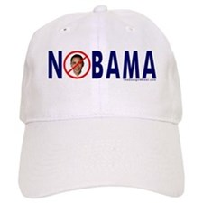 NOBAMA Busters Baseball Cap