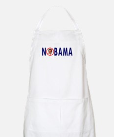 NOBAMA Busters BBQ Apron