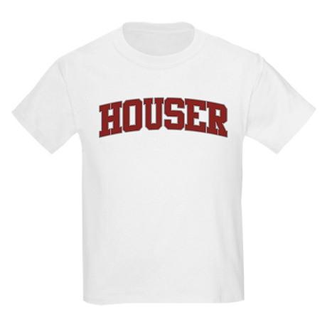 HOUSER Design Kids Light T-Shirt
