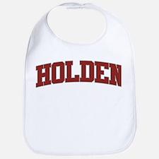 HOLDEN Design Bib