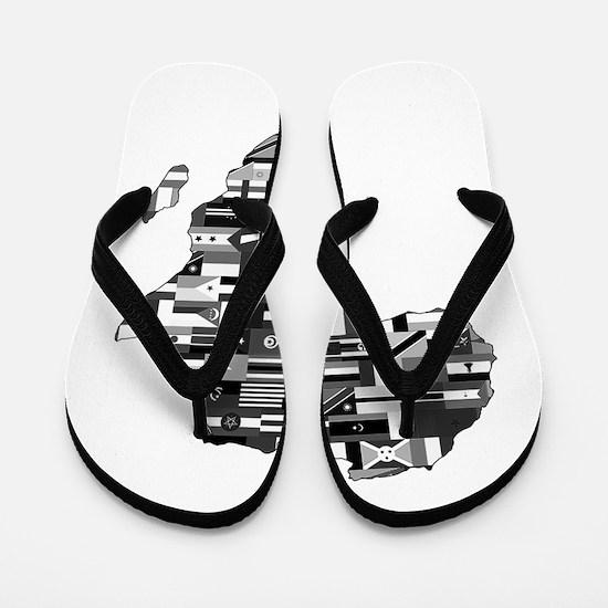 ARFICA Flip Flops