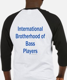 I'National Brotherhood Baseball Jersey