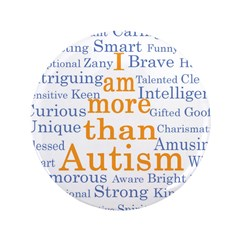 I am more than Autism 3.5