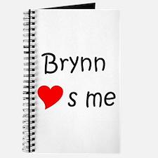 Brynn Journal