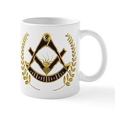 AF&AM Past Master Small Mug