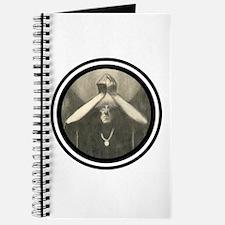 Dark Mage Journal