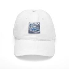Head in Clouds by Lightcaught/Bohoy Baseball Cap