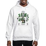 Aiello Family Crest Hooded Sweatshirt