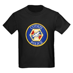 Cotati Police T