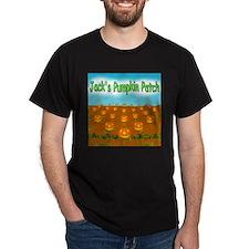 Jack's Pumpkin Patch T-Shirt