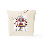 Alberto Family Crest Tote Bag