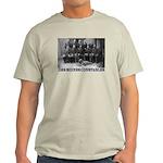 Des Moines Constables Light T-Shirt