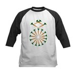 Diamond Ring Kids Baseball Jersey