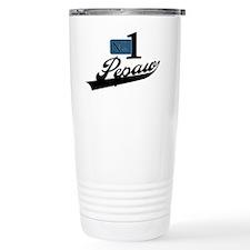 Number One Pepaw Travel Mug