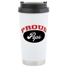 Proud Pops Travel Mug