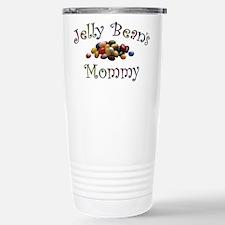 Jelly Bean's Mommy Stainless Steel Travel Mug