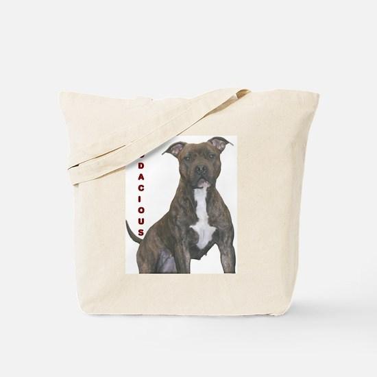 BODACIOUS!!!! Tote Bag