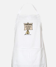 Union Weekends BBQ Apron