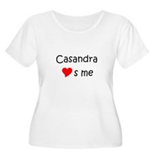 Casandra T-Shirt