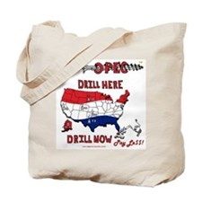 Harry reid Tote Bag