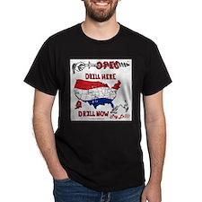 Cute President newt gingrich T-Shirt