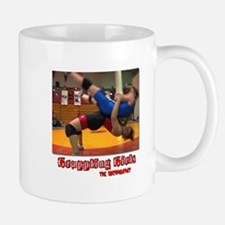 Grappling Mug
