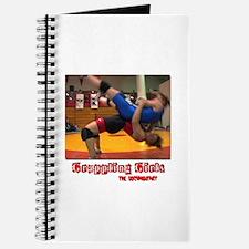 Grappling Journal