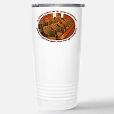 Jury Stainless Steel Travel Mug