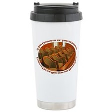 Jury Travel Coffee Mug
