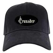 Unique Crusader Baseball Hat