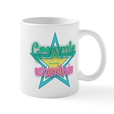 Grammie Aqua Mug