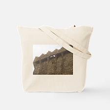 Ireland Blarney Stone Tote Bag
