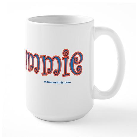 Grammie Large Mug