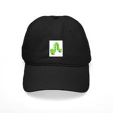 Cute Inch Worm Baseball Hat